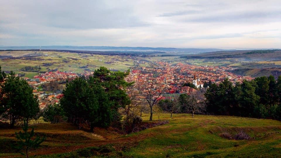 """Silva Logistic Services. Traseul de drumeție """"Fraga - Valea Caselor"""", o zona uimitoare din Marginimea Sibiului!"""